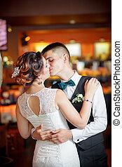ballo, matrimonio