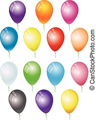 ballon set