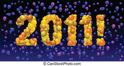 Balloon 2011