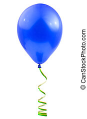 balloon, chorągiew
