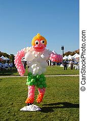 Balloon Figure