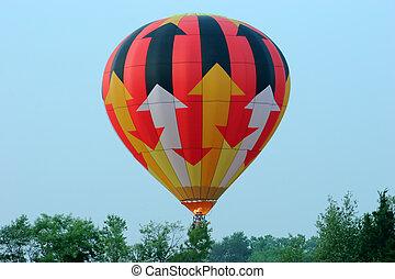 balloon, indo
