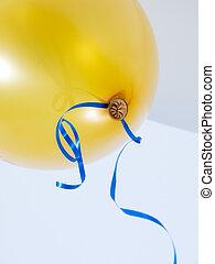 Balloon navel
