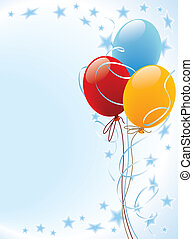 Balloon - Party balloons decoration