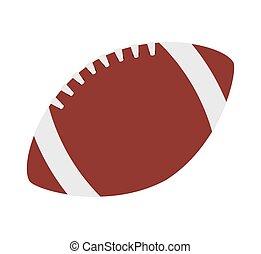 balloon, piłka nożna, sport, amerykanka