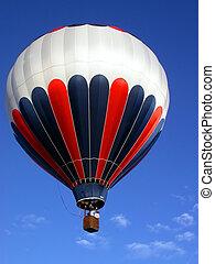Balloon - hot air