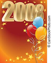 Balloons 2008