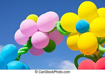 Balloons - balloons