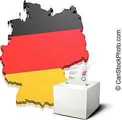 ballotbox Germany