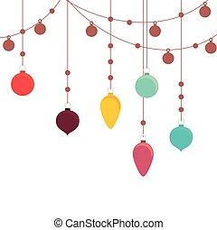 Hanging ornament Stock Illustrations. 23,083 Hanging ...