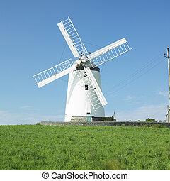 Ballycopeland Windmill, Northern Ireland