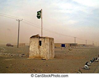balochistan, palo, pakistano, militare