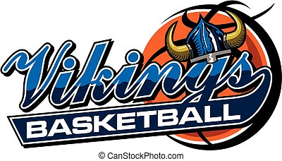 baloncesto, vikings