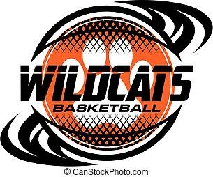 baloncesto, wildcats