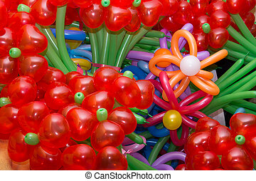 Baloon Flowers