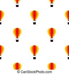 baloon, modello, appartamento