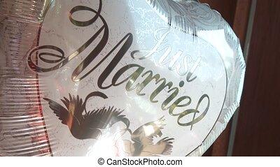 baloon:, verheiratet, gerecht