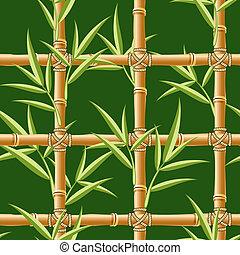 bambù, seamless