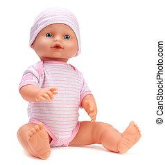 bambola bambino