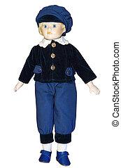bambola ragazzo