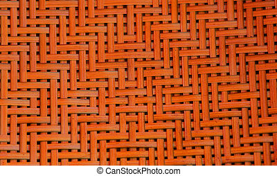 Bamboo basket for background