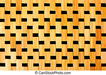 bamboo cane wood texture background