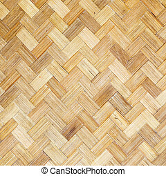 bamboo craft texture background