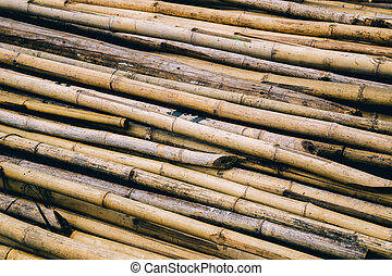 bamboo texture natural pattern background