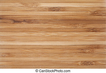 Bamboo wood background texture