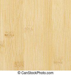 Bamboo wood texture - Wood grain texture. Bamboo wood