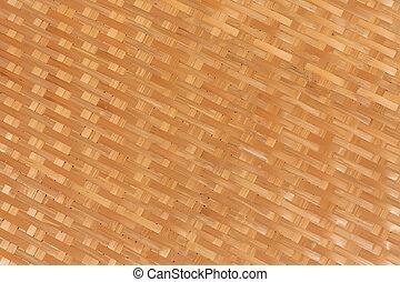 bambu, struktur