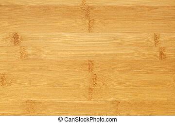 bambu, tábua cortante