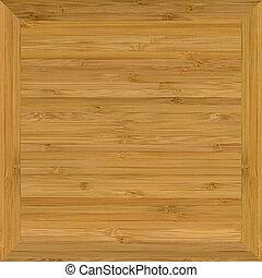 bambu, textura madeira