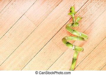 bambu, vara