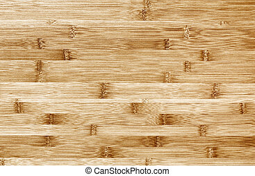 bambu, ved struktur
