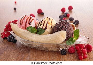 banán elreped