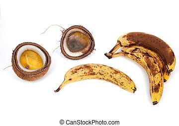 banán datovania