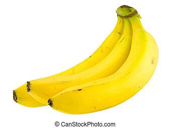 banan, knippe
