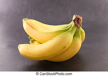 banana bunch ingredient