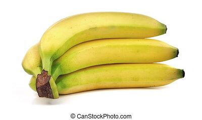 Bananas Rotating