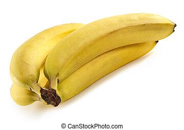 bananes, branche