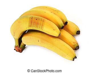 banany, kodeks, bar