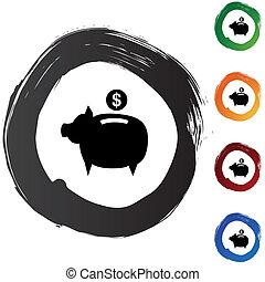 banca moneta