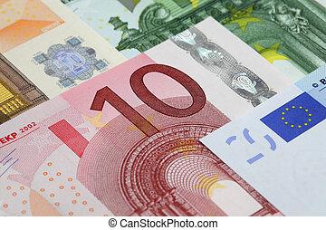 banco euro anota