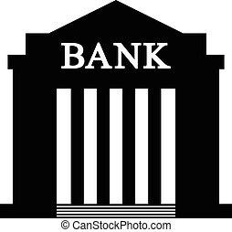banco, icono