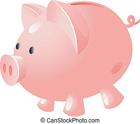 banco, porca