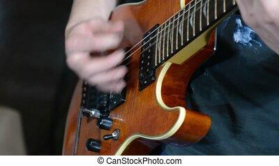 band, music, guitar, rock,