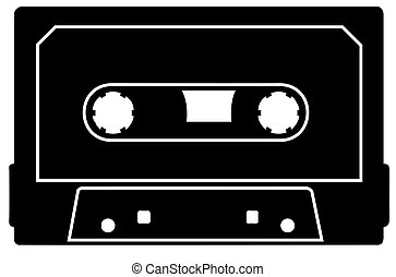bande cassettee