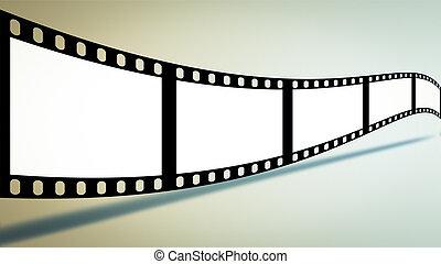 bande film