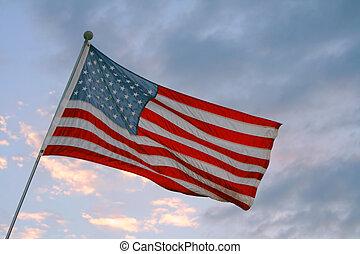 bandeira, 3, nós